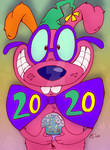 2020 Funny Canine