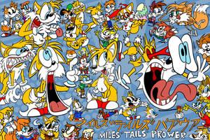 Tails 2020- Plenty O' Prower