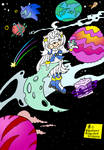 Starliza's Galactic Snack