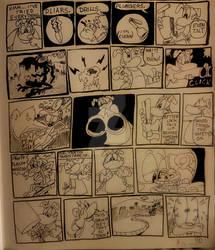 G n L Dental Hyjinx Page 4