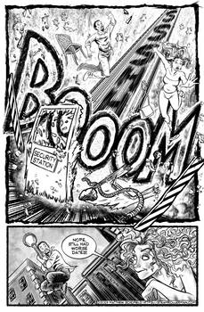 Steamroller Man Issue Two pg18