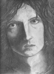 Brian May by littlemouse015
