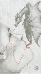 Dragon Birth by littlemouse015