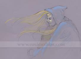 Mystic by BogusRed