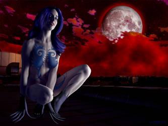 Ferril, baby by VampiressClaudia