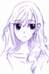 Kyoko Hori from Horimiya