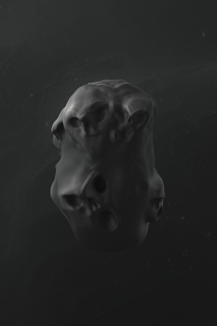 Skulls by fanke