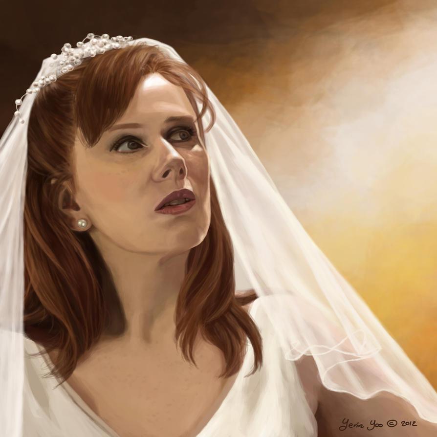 Donna Noble by slugette on DeviantArt