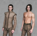 Yvad Trevelyan - Skyhold outfit