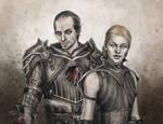 Samson and Calpernia
