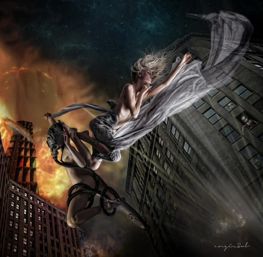 Apocalypse by solsan