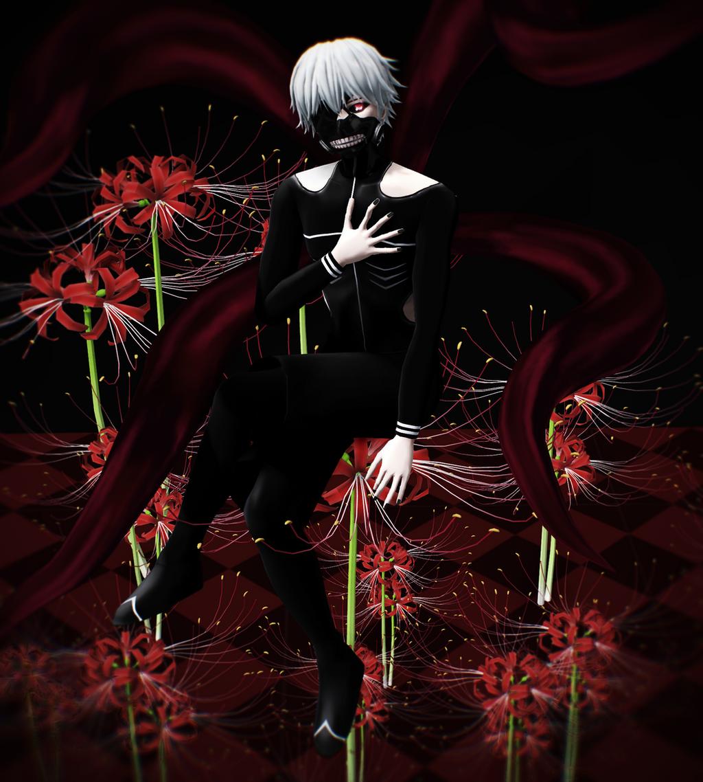 Red spider lily by dreamydark on deviantart red spider lily by dreamydark red spider lily by dreamydark izmirmasajfo