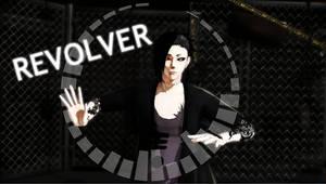 Revolver - Uta