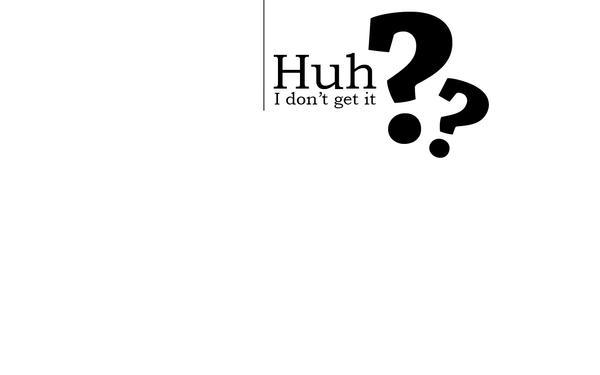 Huh by Harregarre
