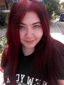ChristineK6277's Profile Picture