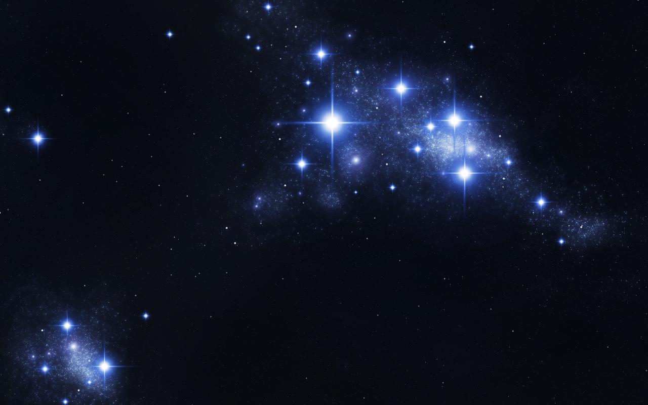 Stars by Gannaingh32