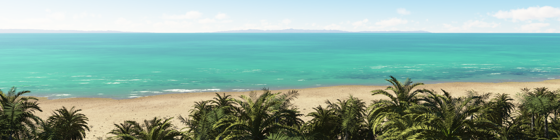 Tropical by Gannaingh32