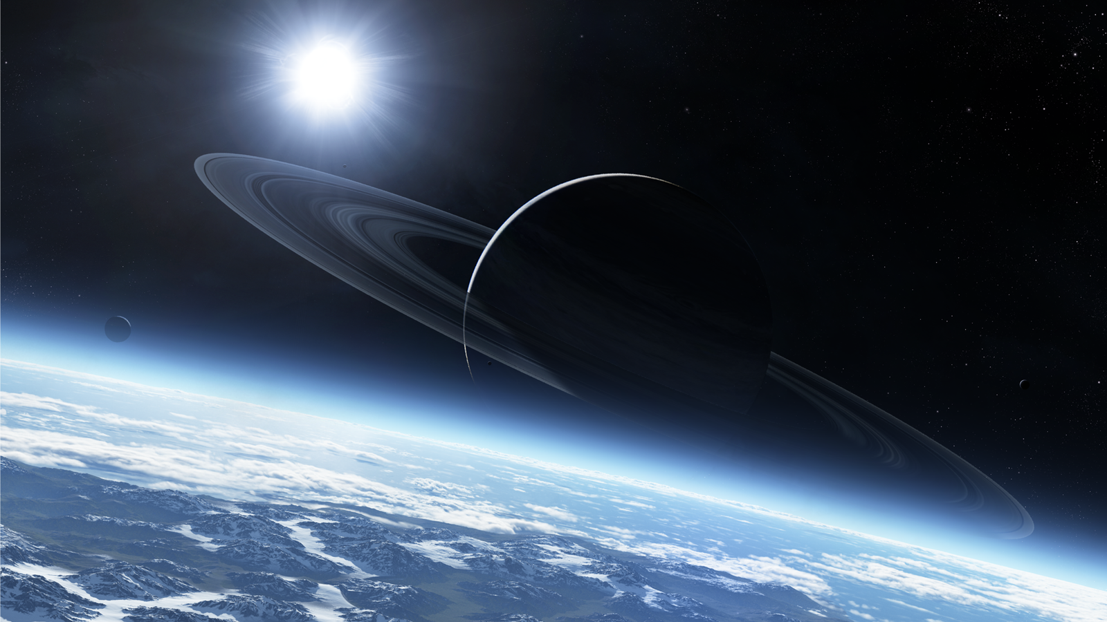Stratosphere by Gannaingh32