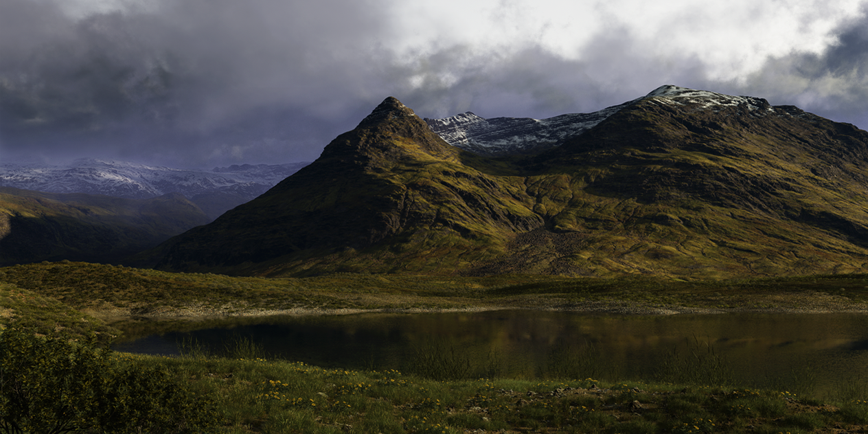 Iceland 55 by Gannaingh32