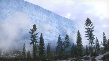 The Wall by Gannaingh32