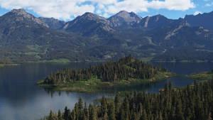 Madison Lake