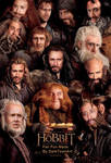 The Hobbit - One Cage To Rule Them All XD