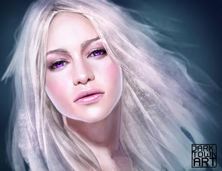 Daenerys Targaryen (Study) With Videos