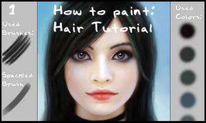 Hair Tutorial by ZombieSandwich