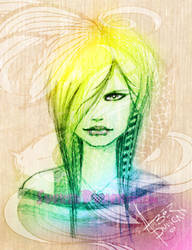 Roxy by AmberCherryBomb