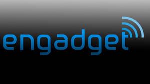 Engadget Logo wallpaper