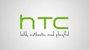HTC - Bold, Authentic and Playful - Wallpaper
