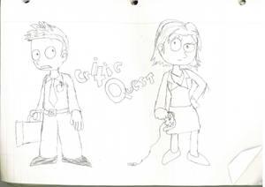 Critic Quest Concept Art 1