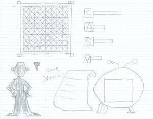 Level Concept Graph