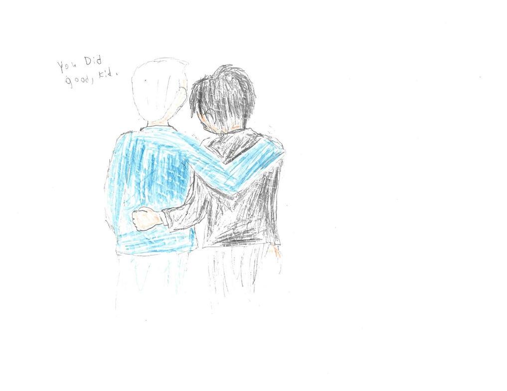 For Iwata by fawfulmk-II