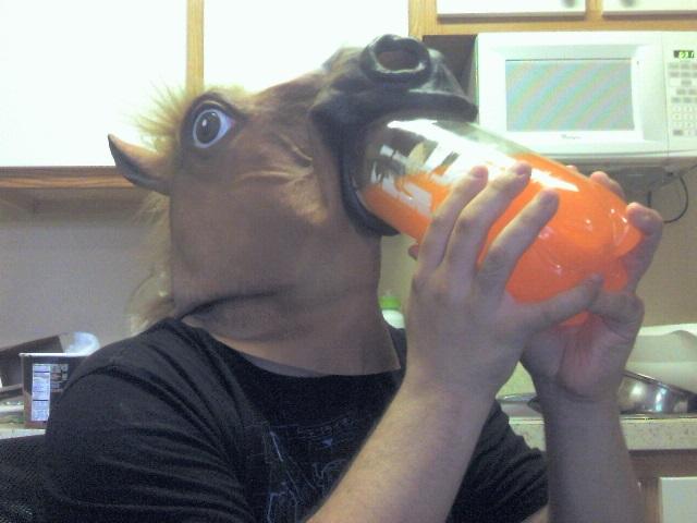 who loves orange soda? by SkraytheRiolu