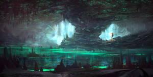 Bio-Cave