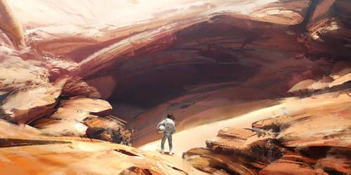 Silentium: Cave