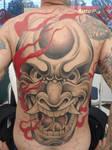 ONI Tattoo Part 3