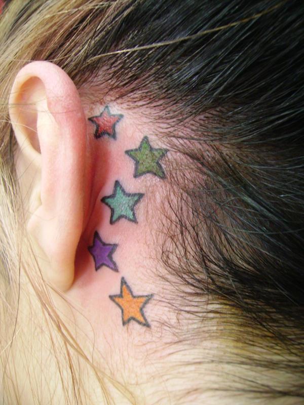Stars Ear by Dreekzilla