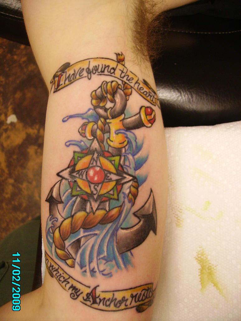 Di Michael Art Tattoo Extreme