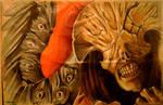 Hellboy Death