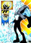 The Batman Animated Mr Freeze