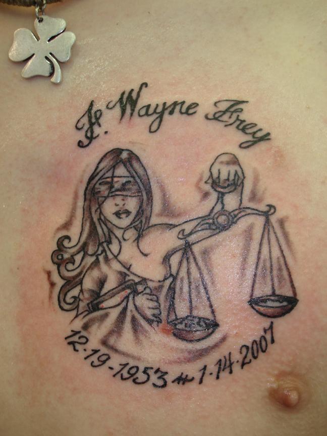 LADY JUSTICE TATTOO by Dreekzilla on DeviantArt