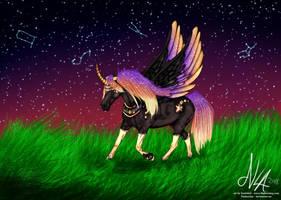 star night by Pathronus