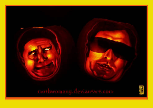 Awesome Show - Great Pumpkin -