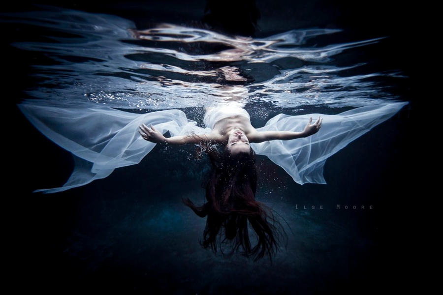 The Immortal II by CookmePancakes