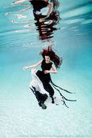 wonderland underwater by CookmePancakes