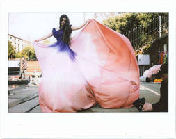 behind-the-scenes instax