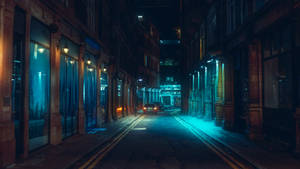 Untitled / London