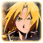 Edward Elric by Ctrogg